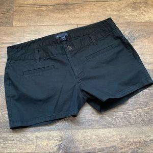 Gap twill 3 inch shorts